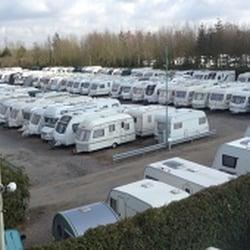 Caravan Storage Newcastle